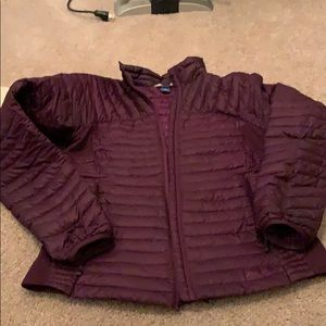 Eddie Bauer Down Jacket